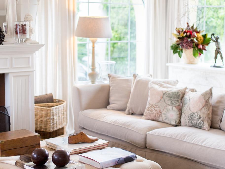 El salón perfecto