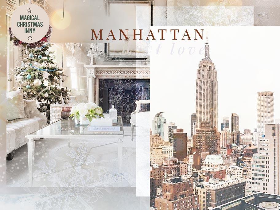 Un Noël à Manhattan