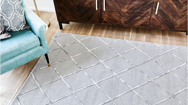 Zeitlose Teppich-Vielfalt