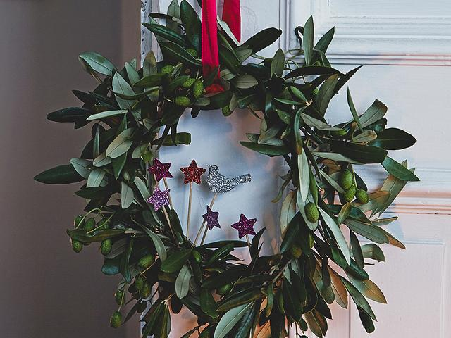 Weihnachtliche Evergreens