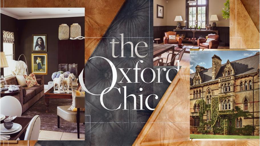 Oxford Chic