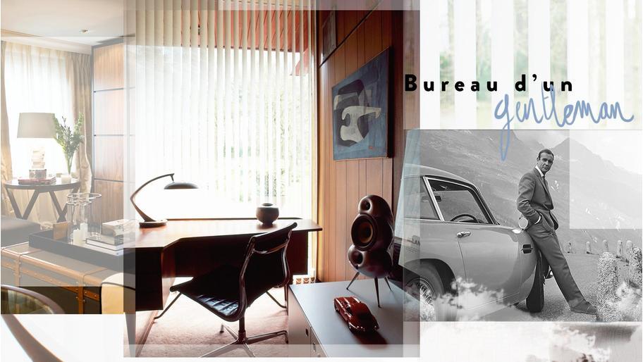 Gentleman office
