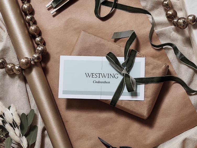 Westwing cadeaubon