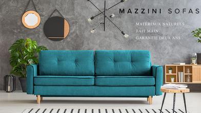 Mazzini Sofas