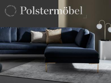 Sofas, Sessel & Daybeds