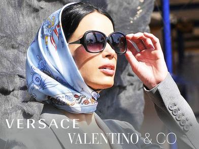 Valentino, Versace & Co