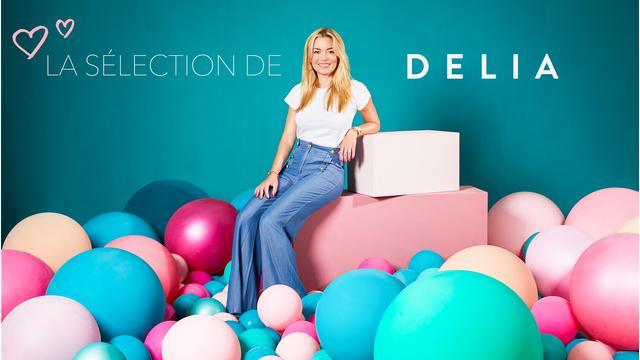 La sélection de Delia