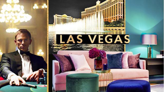 Добро пожаловать в Лас-Вегас!