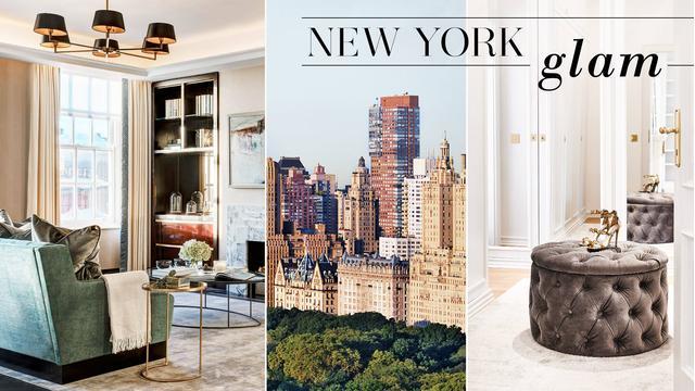 Нью-Йорк, Нью-Йорк!