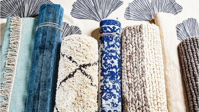 De mooiste tapijten