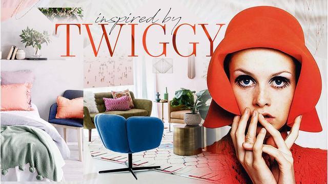 Happy Birthday, Twiggy!