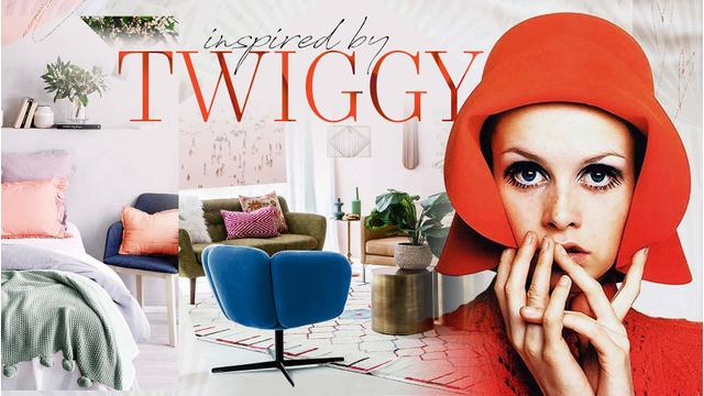 Happy Birthday, Twiggy!