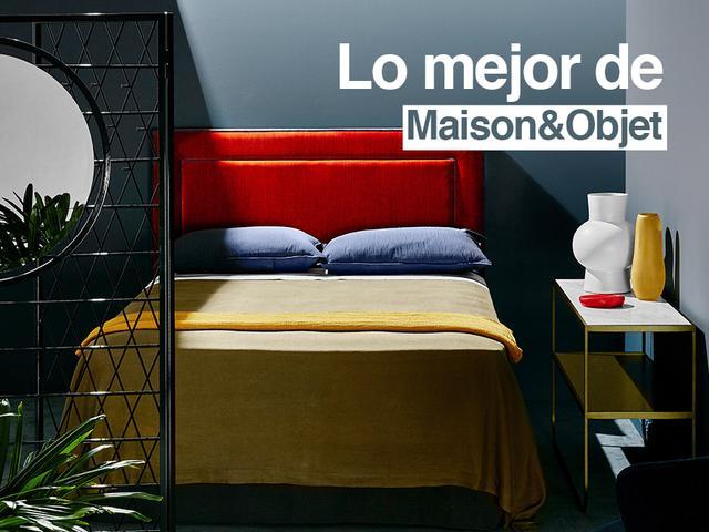 Crónica de Maison&Objet