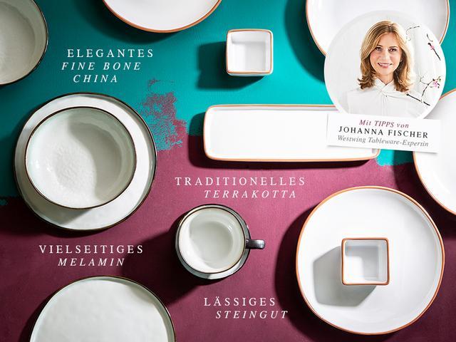 Kleiner Keramik-Guide