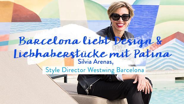 So wohnt Barcelona