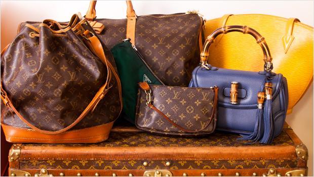 Hermès, Prada, Chanel & Co.