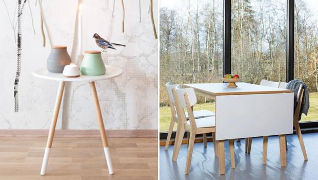Get the Scandi Style!