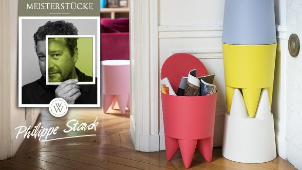 XO Design by Philippe Starck