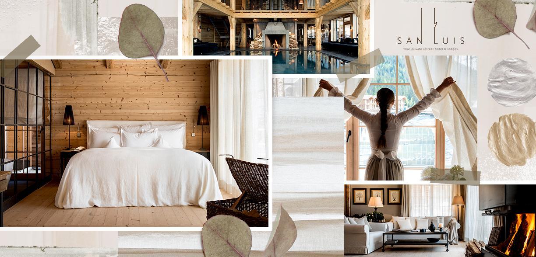 San Luis Hotel Südtirol