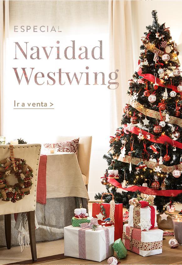 Teaser tienda Navidad
